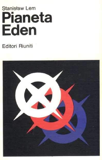 Pianeta Eden