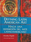 Hacia una definición del arte latinoamericano