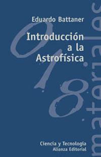 Introducción a la Astrofísica