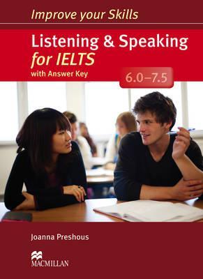 Improve Your Listening & Speaking Skills (Improve Your Skills)
