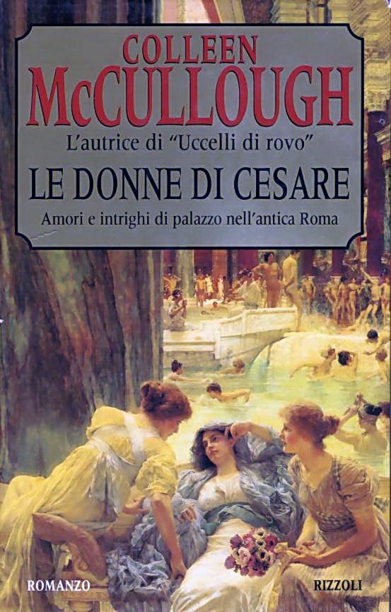 Le donne di Cesare