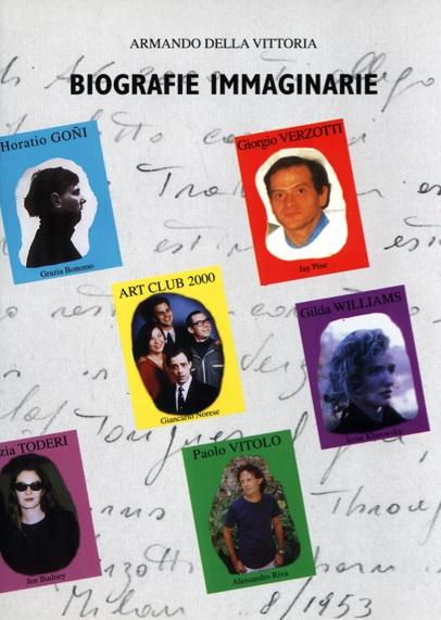 Biografie immaginarie