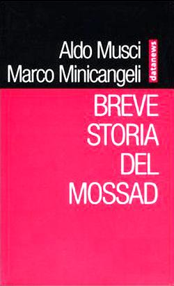 Breve storia del Mossad