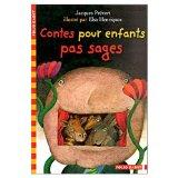Contes pour Enfants ...