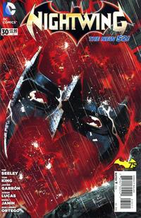 Nightwing Vol.3 #30