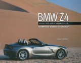 BMW Z4, design, development and production