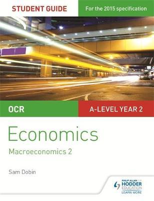 OCR A-level Economics Student Guide 4