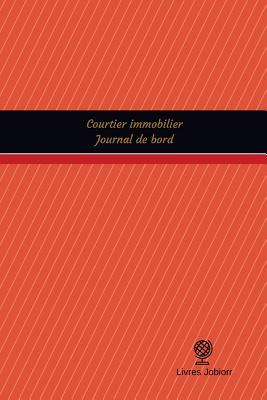 Courtier Immobilier Journal De Bord