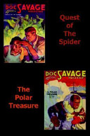Quest Of The Spider And The Polar Treasure