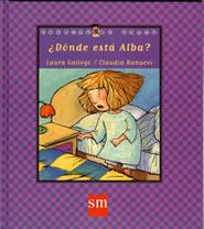 Donde esta Alba?/ Where Is Alba