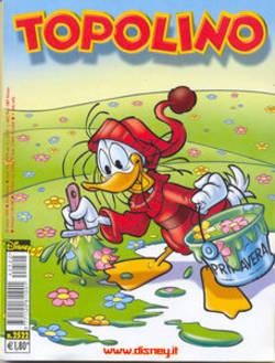 Topolino n.2522