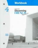 McDougal Littel Discovering French Nouveau!