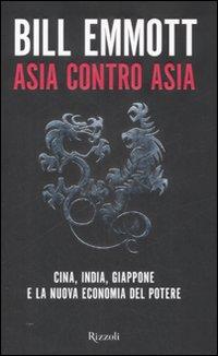 Asia contro Asia