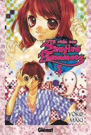 Mi vida con Zenjiro Yamamoto #3