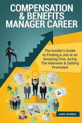 Compensation & Benefits Manager Career