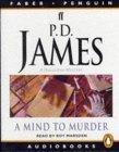 A Mind to Murder: Unabridged