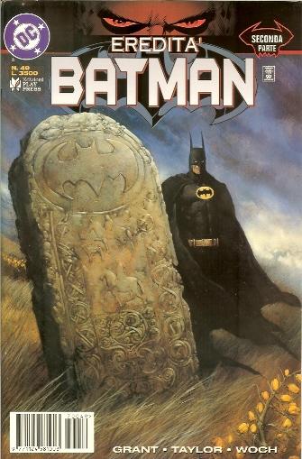 Batman n. 49