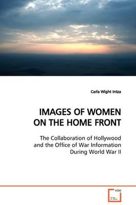 Images of Women on the Home Front
