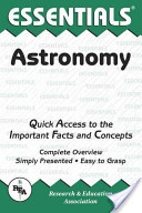 The Essentials of Astronomy