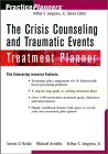 The Traumatic Events Treatment Planner