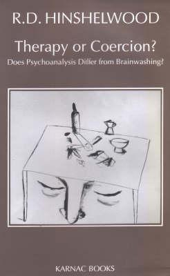 Therapy or Coercion?