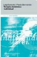 Terapia sistémica individual(2DA ED)