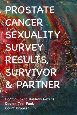 Prostate Cancer Sexuality Survey Results Survivor & Partner