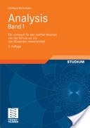 Analysis Band 1