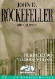 John D. Rockefeller.