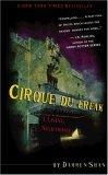 Cirque Du Freak #1