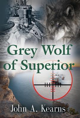 GREY WOLF OF SUPERIOR