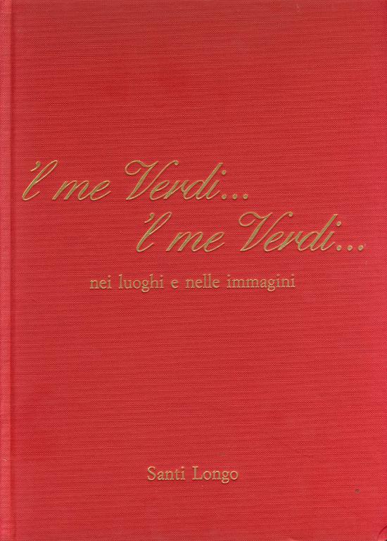 'l me Verdi... 'l me...