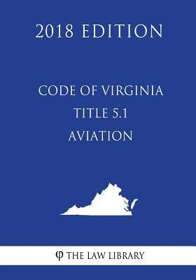 Code of Virginia - T...