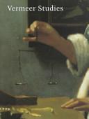 New Vermeer Studies