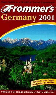 Frommer's 2001 Germany