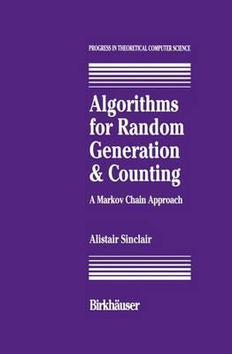 Algorithms for Random Generation and Counting