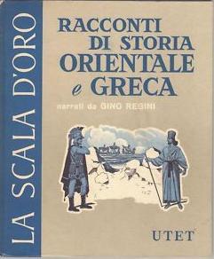 Racconti di storia orientale e greca