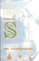 VI Symposium Internacional de Crítica Literaria y Escritura de Mujeres de América Latina
