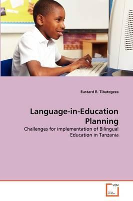 Language-in-Education Planning