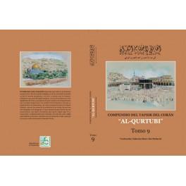 Compendio del Tafsir del Corán, tomo 9