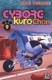 Cyborg Kurochan, Tome 9