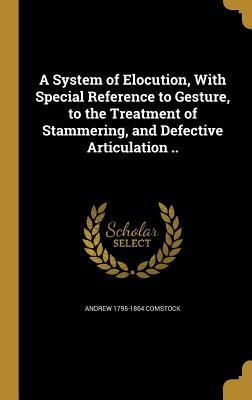 SYSTEM OF ELOCUTION W/SPECIAL