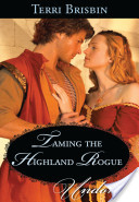 Taming the Highland Rogue