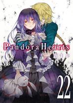 PandoraHearts (22) 初回限定特装版