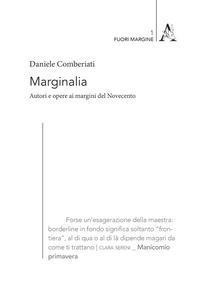 Marginalia. Autori e opere ai margini del Novecento