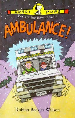 Ambulance!