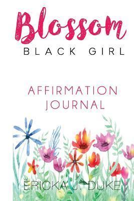 Blossom Black Girl
