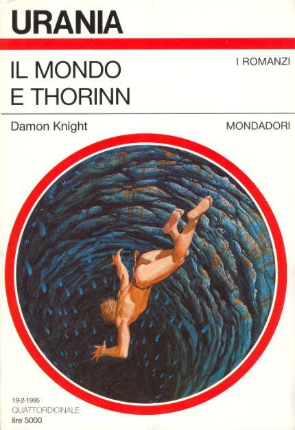 Il mondo e Thorinn