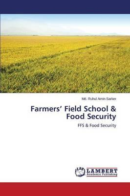 Farmers' Field School & Food Security