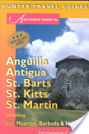 Anguilla, Antigua, St. Barts, St. Kitts, St. Martin Including Sint Maarten, Barbuda and Nevis